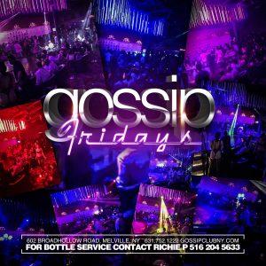 Gossip Fridays