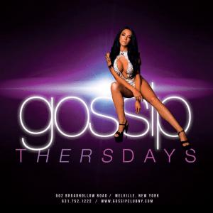 Gossip Thersdays
